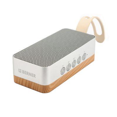 berner-speaker